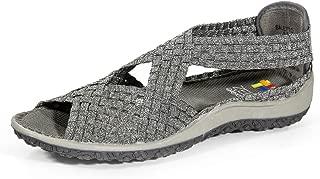Zee Alexis Saletto Comfort Sandals