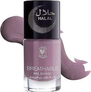 Mikyajy Breathable Nail Enamel, 308
