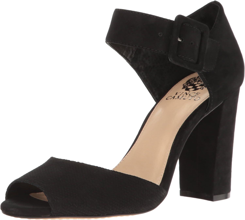 Vince Camuto Womens Shelbin3 Dress Sandal