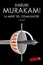 La mort del comanador 2: Llibre 2 (LABUTXACA)