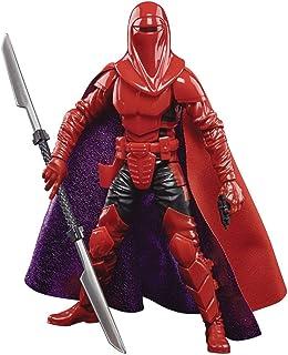 Star Wars The Black Series Carnor Jax 6-Inch-Scale Lucasfilm 50th Anniversary Star Wars: Crimson Empire Figure, Toys for K...