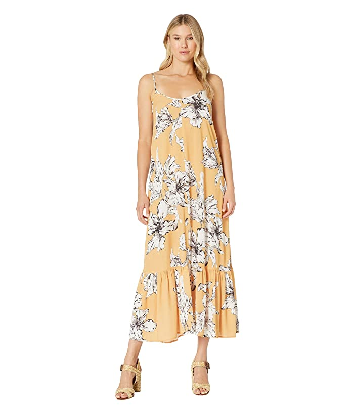 Rachel Pally Crinkle Cilla Dress (Provence Print) Women's Dress