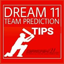 Dream 11 match prediction