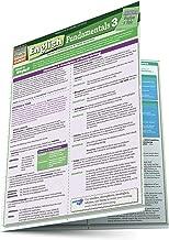 English Fundamentals 3 (Quick Study Academic)