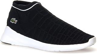 8ea9b912b1 Amazon.fr : Lacoste - Chaussures femme / Chaussures : Chaussures et Sacs