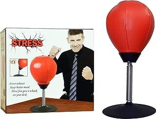 2 Niveaux//Ensemble ACAMPTAR Balle de Boxe Vitesse de R/éAction Reflex Ball MMA Entra?Nement T/êTe de Tennis Vitesse Balle de Boxe avec Serre-T/êTe