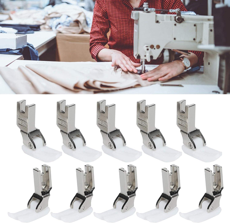 2021new shipping free FOTABPYTI depot Flat Car Presser Foot Sewing Machine Supplie Indurial