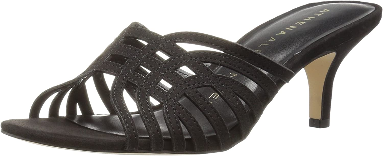 Athena Alexander Women's Cece Heeled Sandal