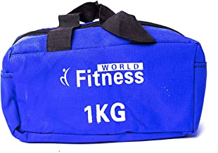 Sand, arm and foot weights, 1 kg