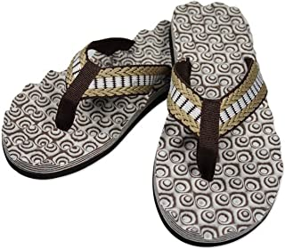 fbed49384b56f Amazon.com  Thong - Slippers   Shoes  Clothing