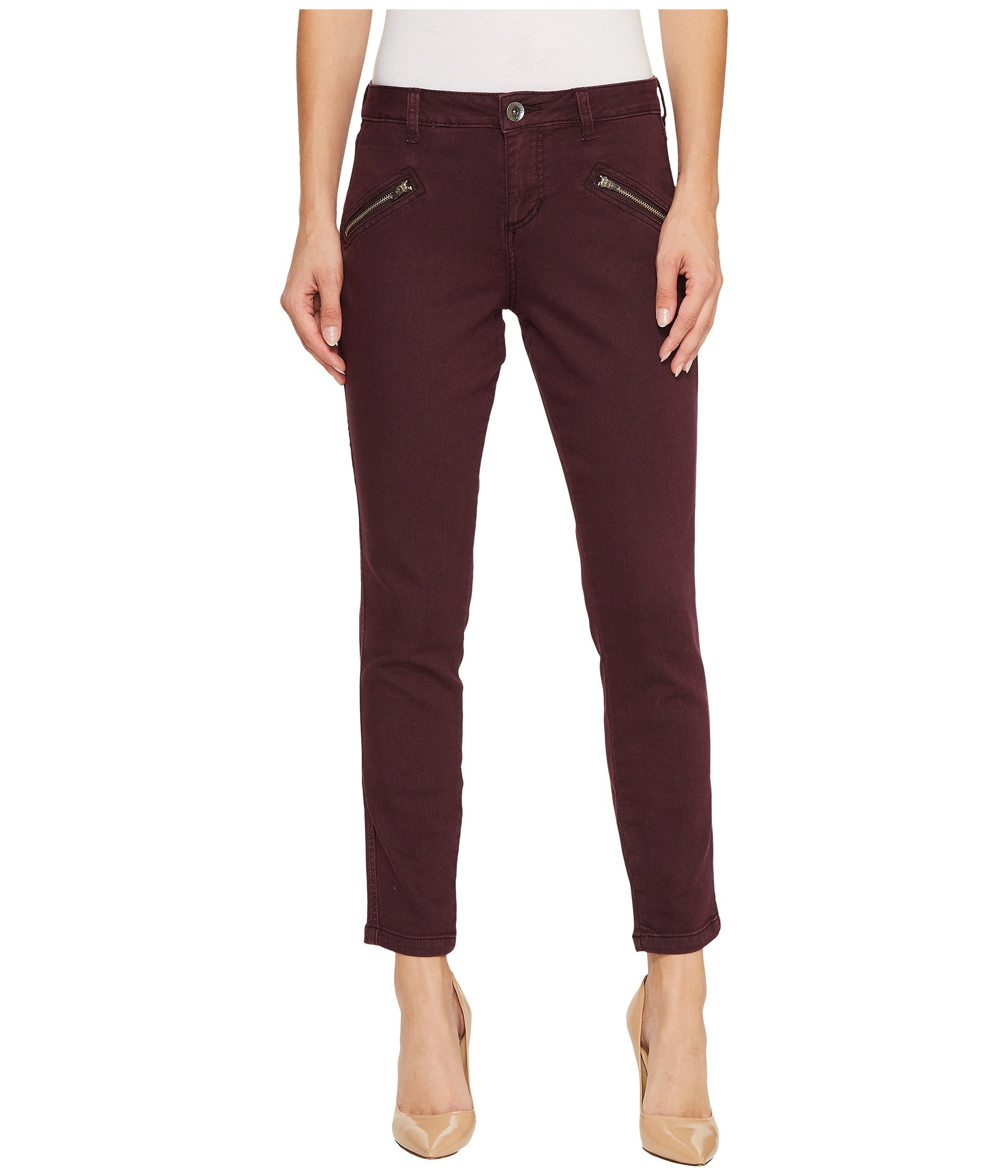 Calvin Klein Jeans Plum Women's Ultimate Skinny Power Stretch Corduroy Pant 10x by Calvin Klein Jeans. $ $ 28 98 Prime. FREE Shipping on eligible orders. Jag Jeans Women's Petite Nora Pull on Skinny in Comfort Denim. by Jag Jeans. $ - $ $ 22 $ 84 00 Prime.