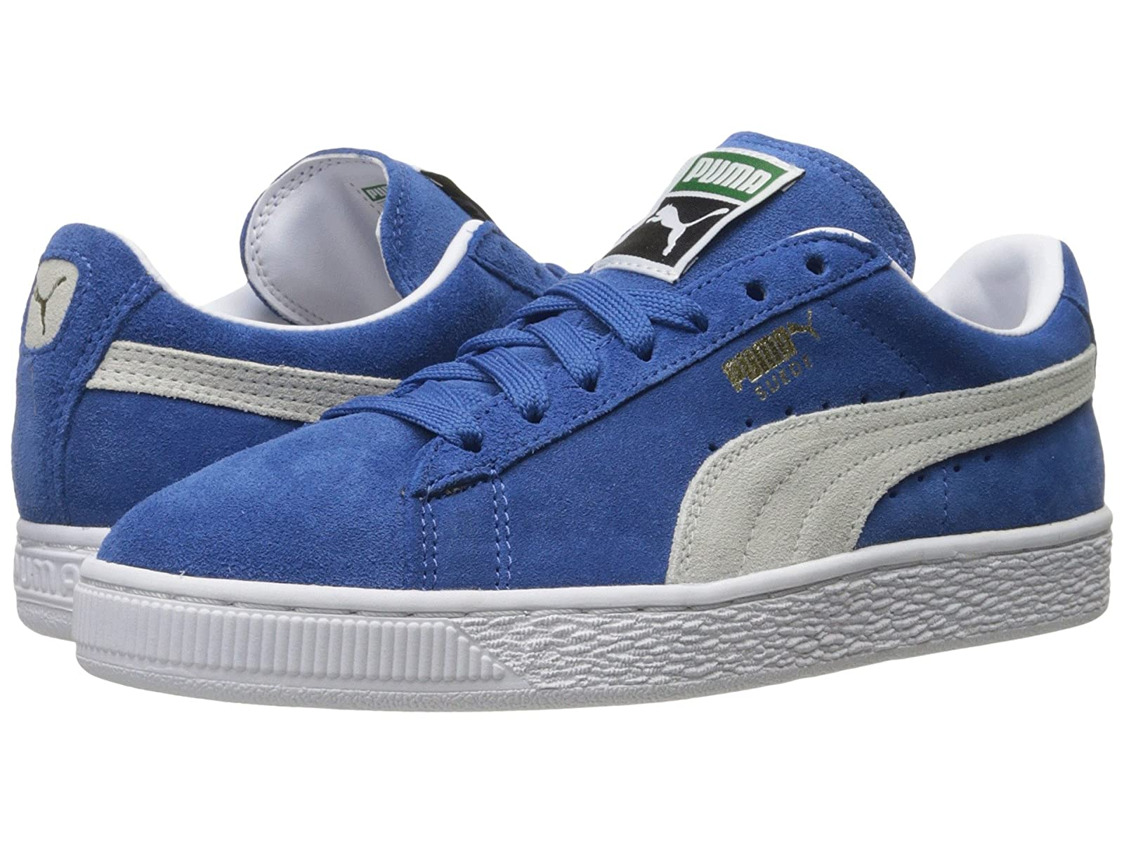 PUMA Suede ClassicAtmospheric grades have affordable shoes