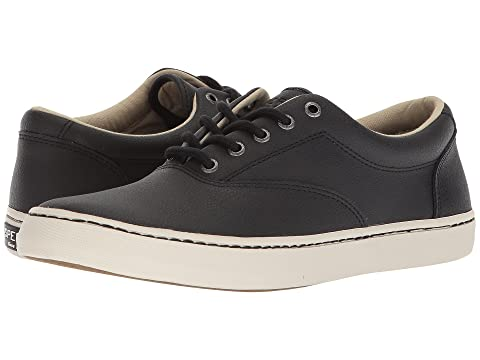 Sperry Cutter CVO Leather wKthLaS
