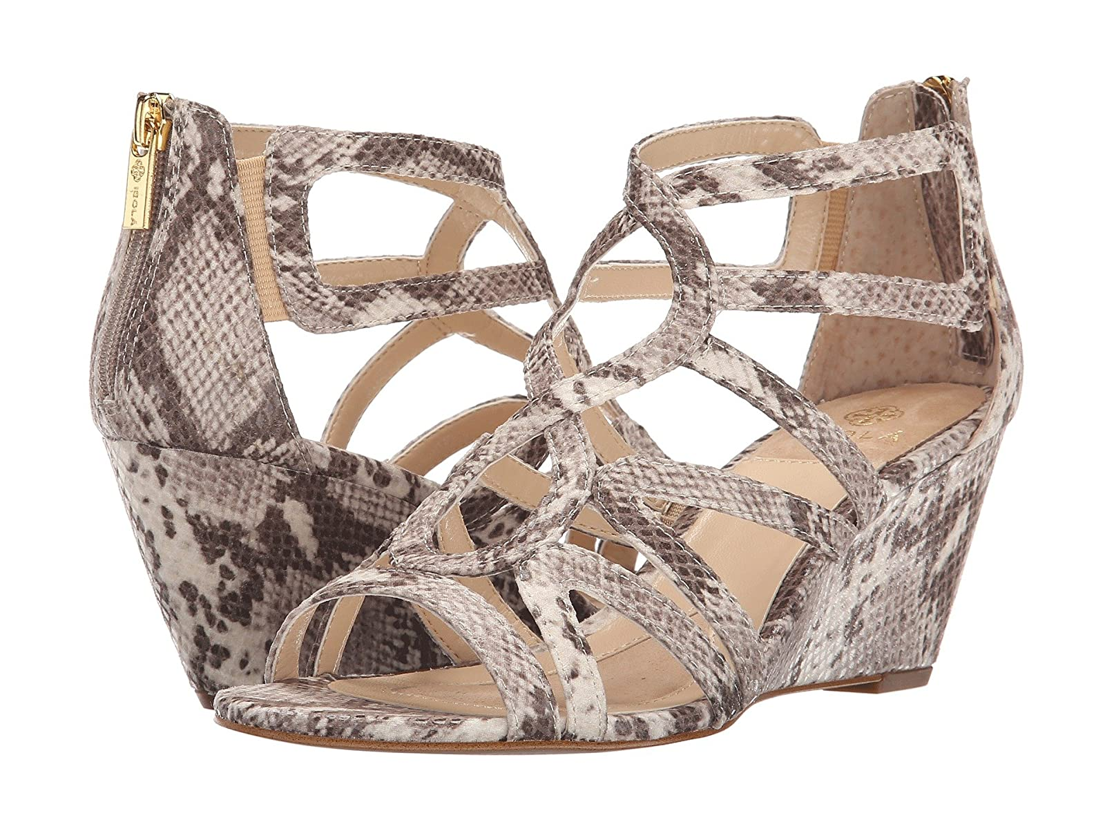 Isola FloraCheap and distinctive eye-catching shoes
