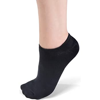 womens thermal trainer socks
