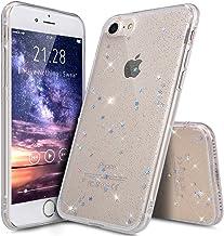 coque iphone 8 swarovski paillette