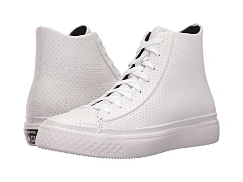 Converse Chuck Taylor All Star Modern Perforated Leather oVDygU