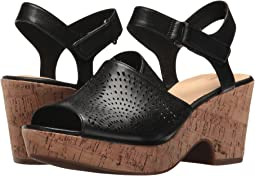 clarks artisan sandals discontinued