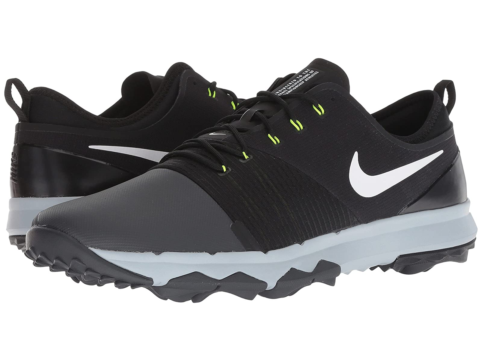 Nike Golf FI Impact 3Atmospheric grades have affordable shoes