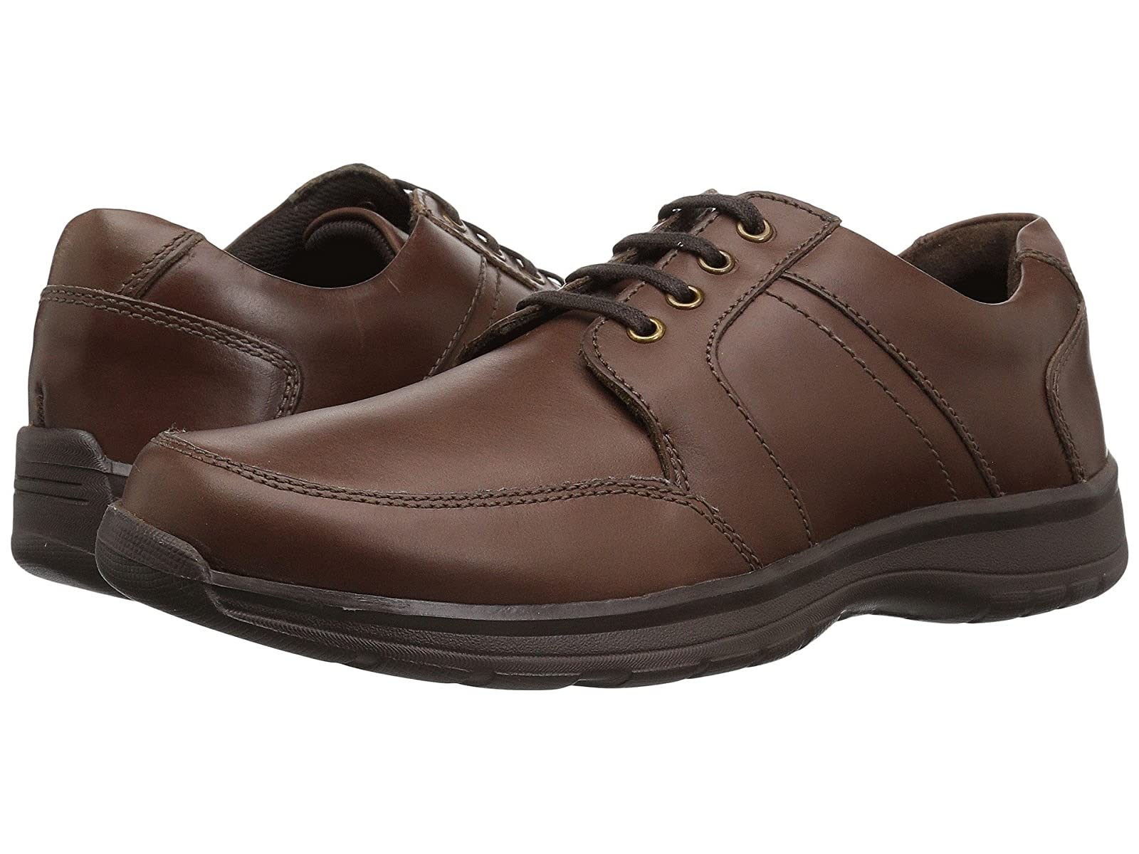 Hush Puppies Leader HensonAtmospheric grades have affordable shoes