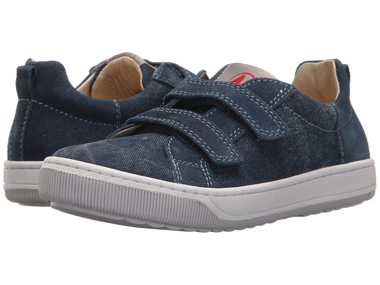 Naturino Caleb VL SS18 (Toddler/Little Kid/Big Kid)Atmospheric grades have affordable shoes