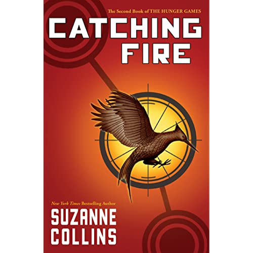 The Hunger Games Catching Fire Epub