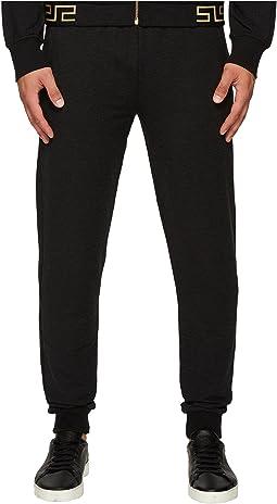 Greca Track Pants
