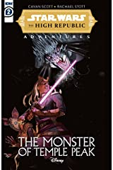 Star Wars: The High Republic Adventures—The Monster of Temple Peak #2 (of 4) Kindle Edition