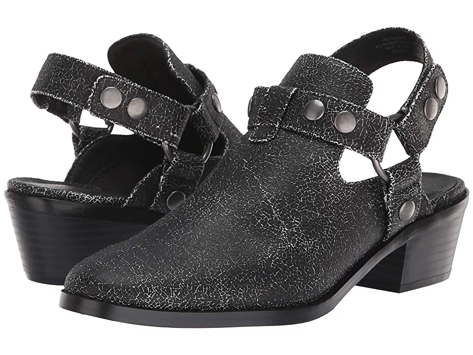 Indigo Rd. Cesley (Black Crackled) Women