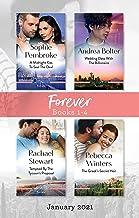 Forever Box Set Jan 2021 (Cinderellas in the Spotlight)