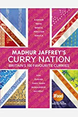 Madhur Jaffrey's Curry Nation Kindle Edition