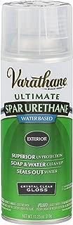 RUST-OLEUM 250081 12 oz Outdoor Clear Gloss Spray