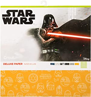 Cricut Star Wars A New Hope Deluxe Paper