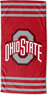 30x60 inches WinCraft NCAA University of Houston Cougars Beach Towel with Premium Spectra Graphics