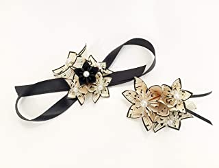 Best corsage military ball Reviews