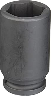"Grey Pneumatic (3042D) 3/4"" Drive x 1-5/16"" Deep Socket"