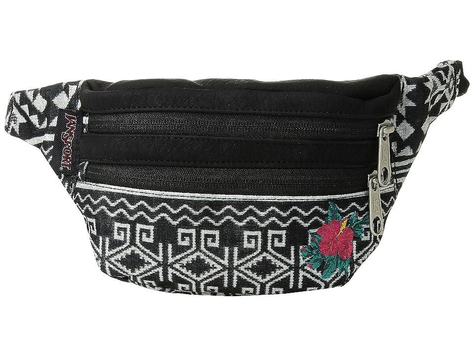 JanSport Hippyland (Peruvian Stripe) Backpack Bags