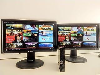 Monitor LG/Itautec Modelo E2011P 20 Polegadas (10 Peças)