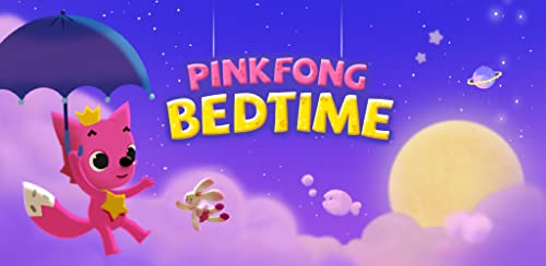 『PINKFONG Bedtime: こもりうた、オルゴールランプや寝かしつける遊び』の5枚目の画像