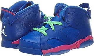 Jordan retro 6-384667-439 Size 7C