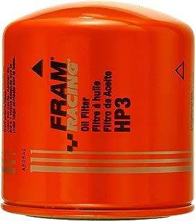 FRAM HP3 High Performance Spin-On Oil Filter