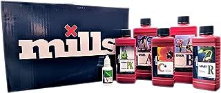 Mills Nutrients Complete Starter Kit