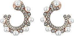 Major Pierced Earrings