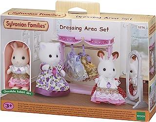 Sylvanian Families Dressing Area Set Pretend Play -sf5236