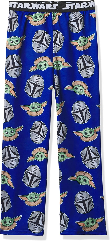 STAR WARS Boys' Pajama Bottoms