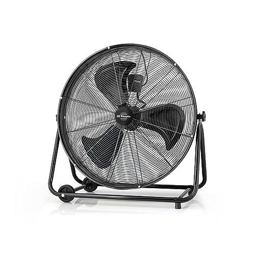 Orbegozo PW1530 Ventilador industrial 50 W Verde