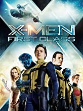 X-Men: First Class: In Character with James McAvoy