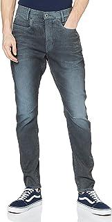 G-STAR RAW Heren D-STAQ 3D Slim Jeans