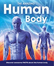 The Amazing Human Body: Discovery awesome FACTS (1)