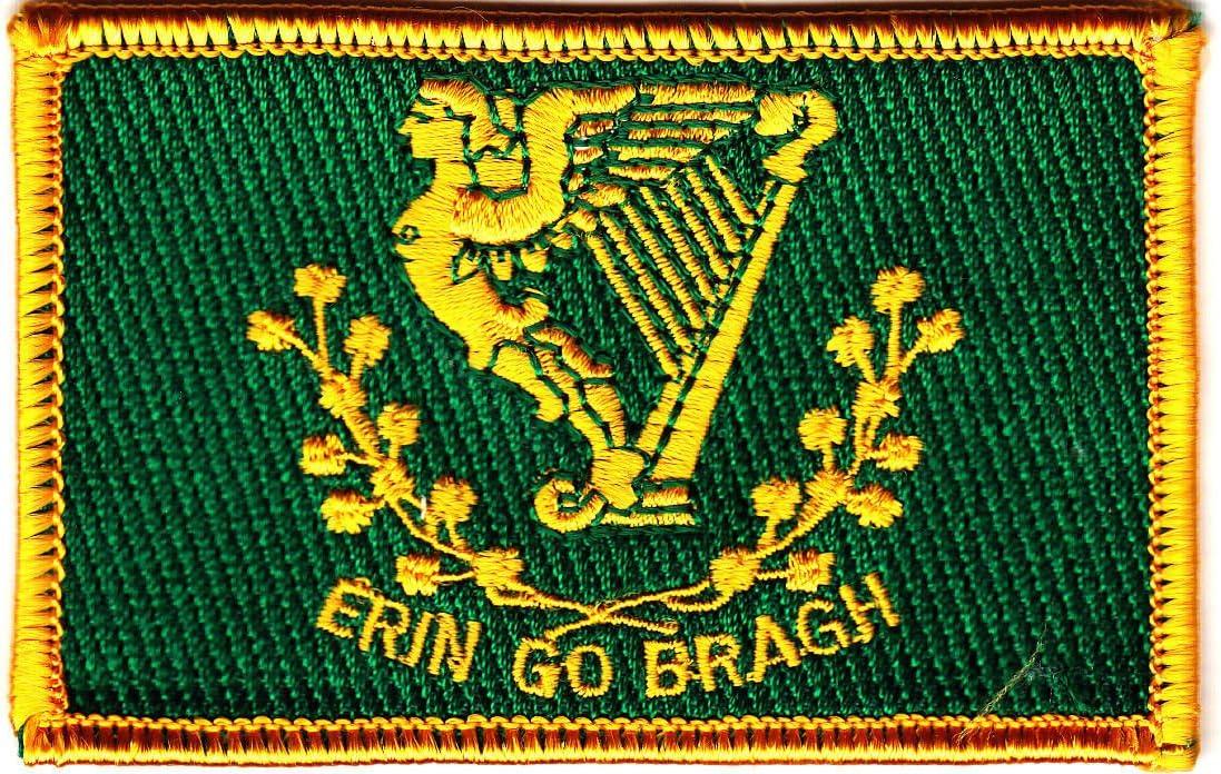 IRISH-